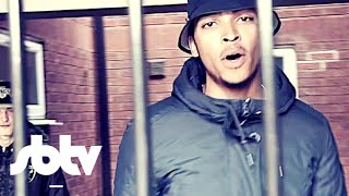 Eyez, V.X & LJ | Mardy [Music Video]: SBTV