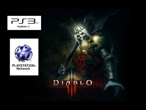 Diablo 3 Ps3 español | Primeros minutos | impresiones | Nueva Tristán
