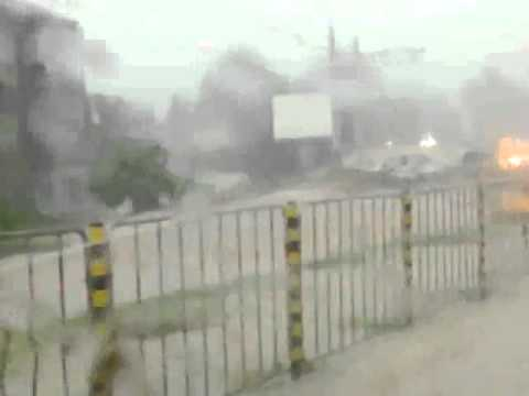 Потопът във Варна!