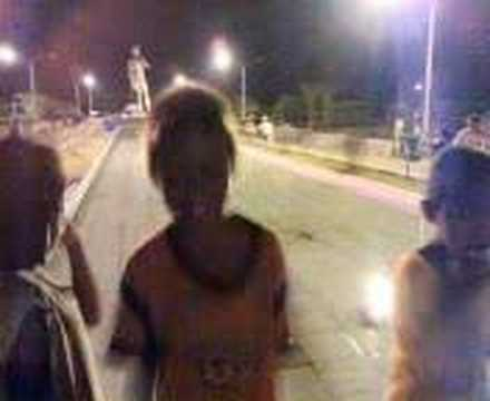 Funny Bisaya Rap at the Statue of David 2 Video