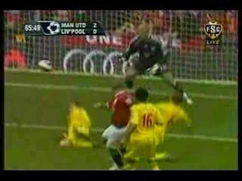 Rio goal (greatest goal call ever)