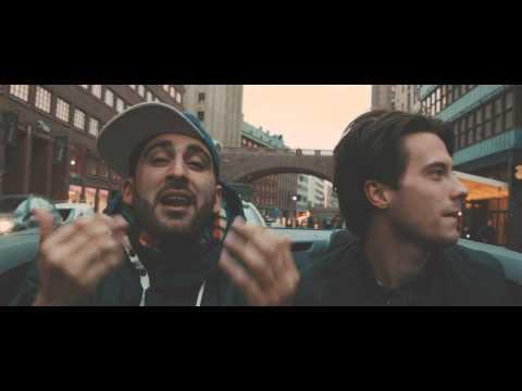 Behrang Miri Feat. Victor Crone - Det Rår Vi Inte För