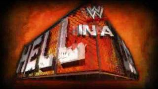 WWE - Hell in a Cell Encore Presentation