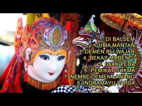Tembang Tarling Terbaru Cirebonan - Versi Burok Mjm Vol. 01