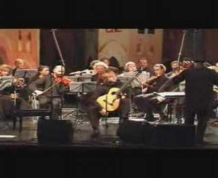 Marcin Dylla - Concierto de Aranjuez (Adagio-part 2)