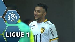 Goal Sofiane BOUFAL (30') / EA Guingamp - LOSC (1-1) - (EAG - LOSC) / 2015-16