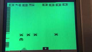 Space Invaders: Episode 1