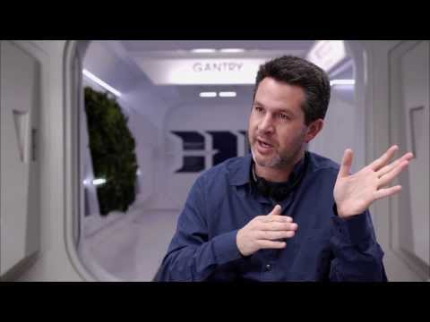 Simon Kinberg's Official 'Elysium' Interview - Celebs.com