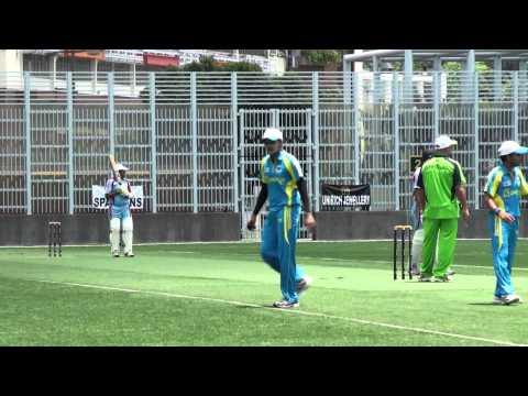 Unirich Jewellery & SARJAN Premier Cricket League 2013 | Part-1