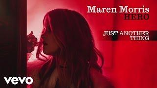 Download Lagu Maren Morris - Just Another Thing (Audio) Gratis STAFABAND