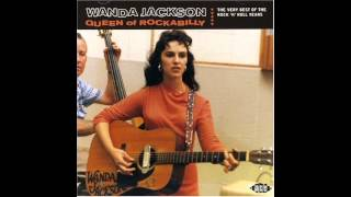 Watch Wanda Jackson Baby Loves Him video