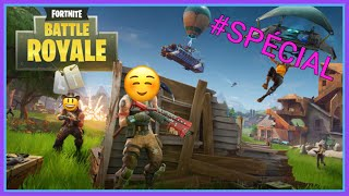 Fortnite Daily Best Moments Ep.SPÉCIAL (Fortnite Battle Royale Funny Moments)