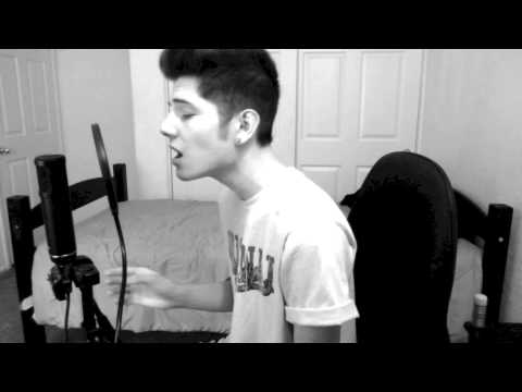 Hunter Hayes - wanted - Brandon Pulido Official Music Video Cover video