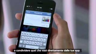 iPhone 5 - Spot completo Italiano
