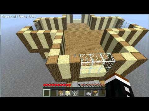 Minecraft hoe bouw ik een origineel huis youtube - Huis origineel huis ...