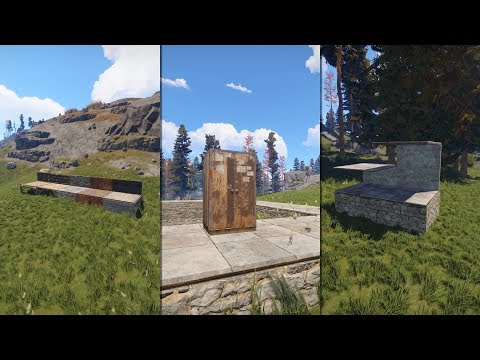 Rust: A quick overview of Building 3.0