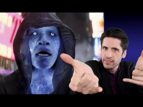 The Amazing Spider-Man 2 - Enemies Unite trailer review