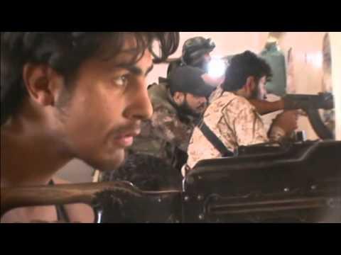 Syria, Deir Ez Zor, Syrian Republican Guard 104th VS ISIS/ISIL/Daesh - thumbnail