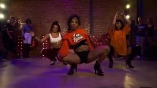 Codeine Dreaming | Kodak Black featuring Lil Wayne | Aliya Janell choreography | Queens N Lettos