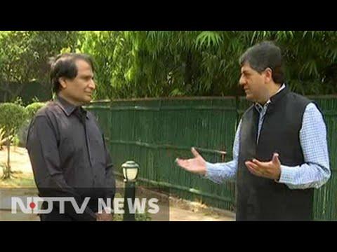 Team Modi: A report card on Railway Minister Suresh Prabhu