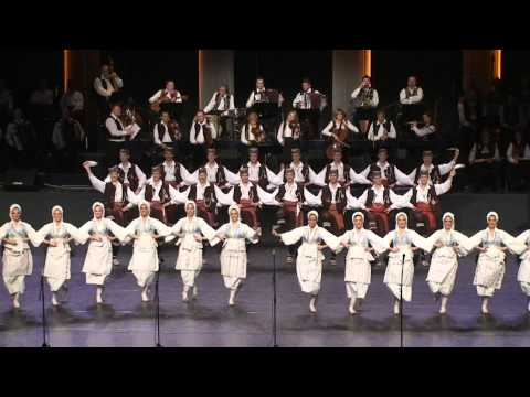 Kolo - Kolaz (Balkan u Pesmi i Igri)