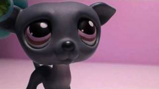 "Littlest Pet Shop: Grave Matters #3 ""Making Amends"""