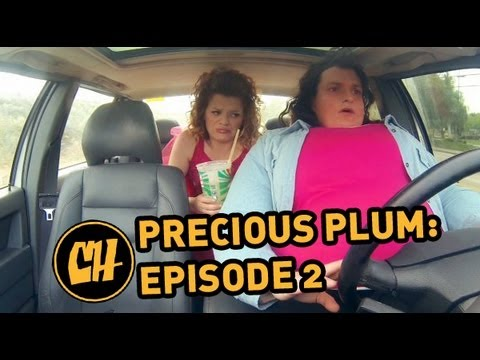 Precious Plum: Hitchhiking (Ep. 2)