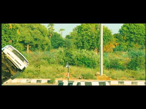 Mankatha - Ajiths Daring Bike Stunt HD