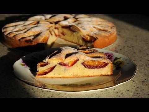 Пирог со Сливами. Выпуск №113