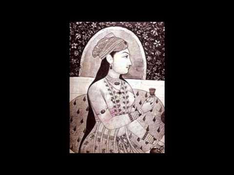 Noor Jehan - Sanu Nehar Wale Pul - remix original vocals