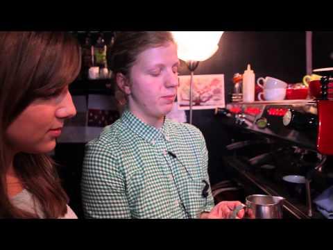Как приготовить эспрессо - видео