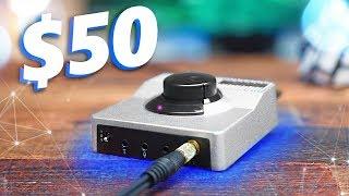 Cool Tech Under $50 - July!