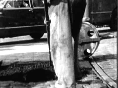Día de Organillos - Sergio Bravo (1958) Documental