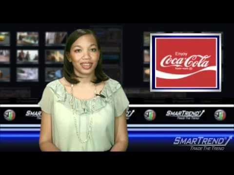 News Update: Shares of Coca-Cola Enterprises Inc. Tumble After Completion of $3.4B Bottler Buyout