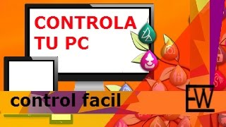 como controlar tu PC(Windows/Linux/Mac) con tu smartphone(Android/iOS)
