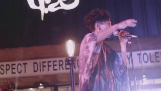 Fourtwnty - Hitam Putih (Live at 4.20 Night 2016)