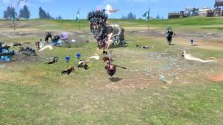 [Blade & Soul] Soul Stone Meadow Faction Lvl.50 Boss