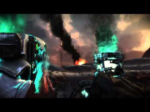 PlayStation 3 – E3 2011 Software Broll