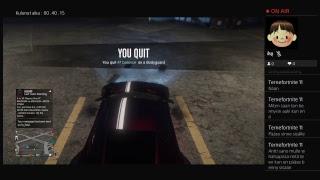 Gta Online pelailua hankitaan uus auto