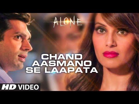 'Chand Aasmano Se Laapata' Video Song   Alone   Bipasha Basu   Karan Singh Grover