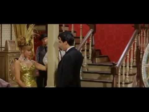 Elvis Presley - Put The Blame on me