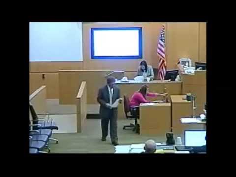 Jodi Arias Penalty Retrial : Day 30