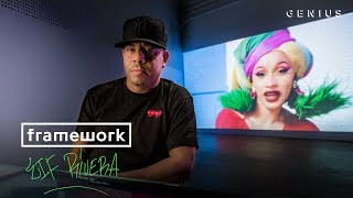"The Making Of Cardi B's ""I Like It"" Video With Eif Rivera 
