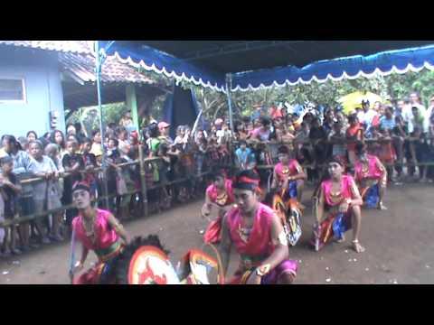 Jatilan Kuda Wiratha Babak 2 video
