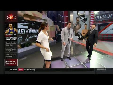 "Antonietta ""Toni"" Collins Panoramic Ass Shot | ESPN thumbnail"