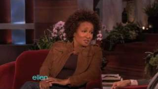 Wanda Sykes Learns the Problems of Parenthood