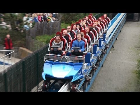 Europa-Park Rust 2011 (full HD)
