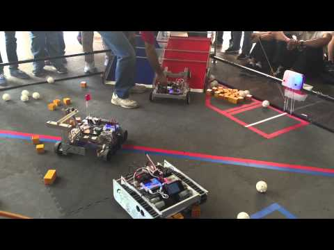 MFS Hawks FTC Res-Q: Full Duel on the Delaware match