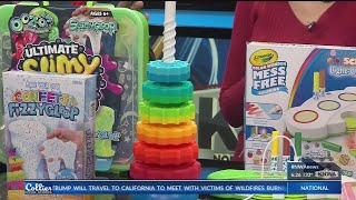 KNWA Today: Hot Holiday Toys
