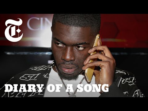 The Story of 'Mo Bamba': How a SoundCloud Rap Track Goes Viral | Diary of a Song